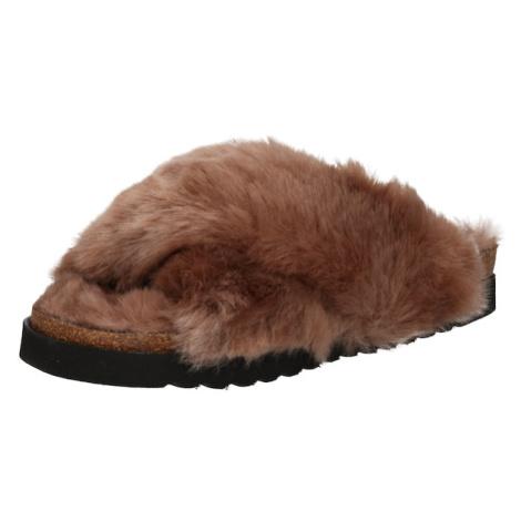 GABOR Pantofle starorůžová