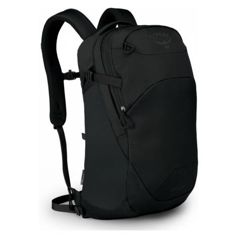 OSPREY APOGEE Městský batoh 10000183OSP black L