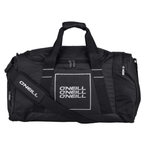 O'Neill BM SPORTSBAG SIZE L černá 0 - Sportovní/cestovní taška