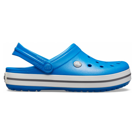 Crocs Crocband Bright Cobalt/Charcoal