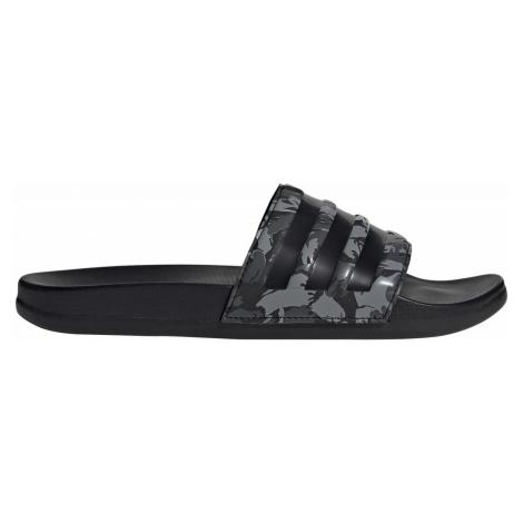 Pantofle adidas Adilette Comfort Černá