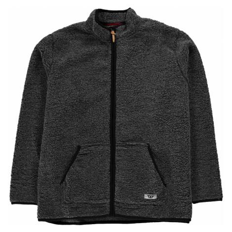 D555 Bawty Fleece Jacket Mens