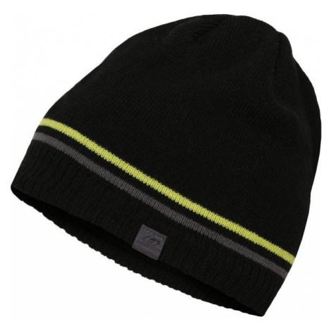 Hannah TITUS žlutá - Pánská čepice