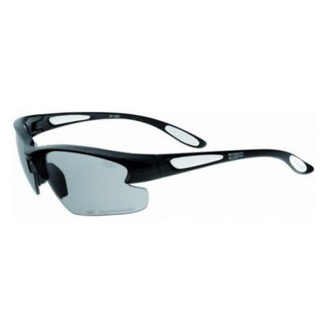 3F Vision brýle 1225z Photochromic, Polarized, černá