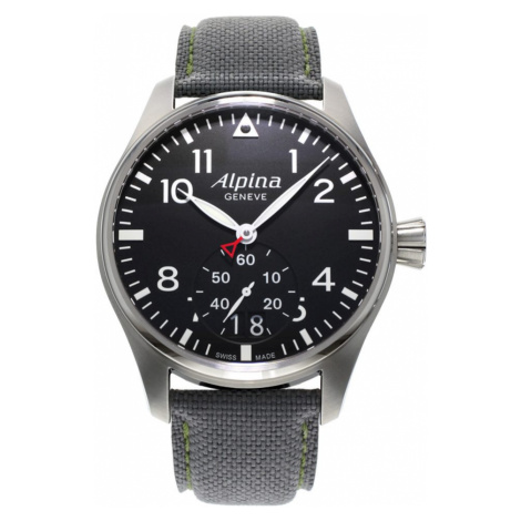 Alpina Startimer Pilot Big Date AL-280B4S6