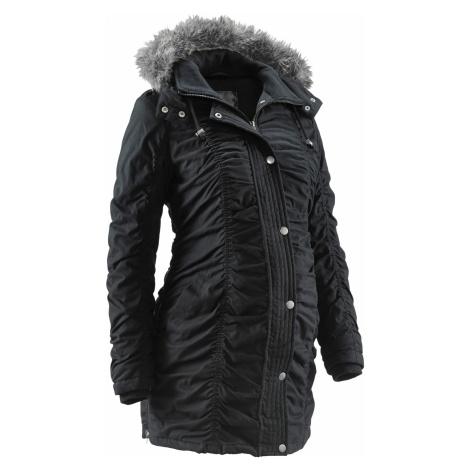 Těhotenská zimní bunda Bonprix
