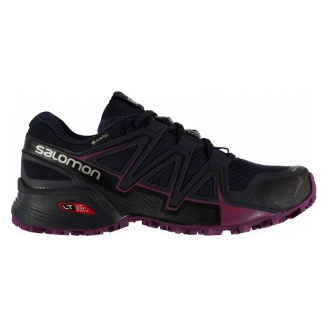 Salomon Speedcross Vario 2 GTX Ladies Trail Running Shoes