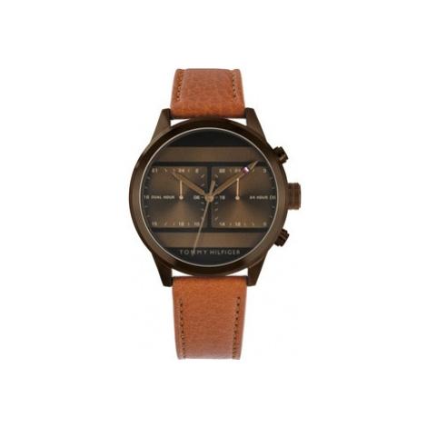 Pánské hodinky Tommy Hilfiger 1791594
