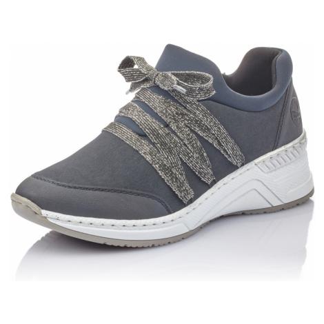 Dámská obuv Rieker N4393-14