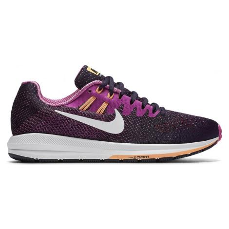 Dámské běžecké boty Nike Air Zoom Structure 20 Fialová / Více barev