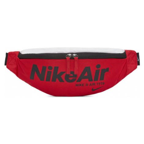 Nike HERITAGE 2.0 HIP PACK červená - Pánská streetová ledvinka
