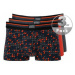 Pánské boxerky 17302913 3pack - Jockey
