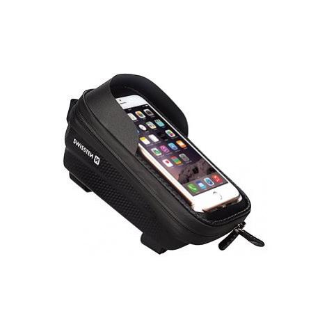 """Swissten vodotěsné pouzdro na kolo pro mobilní telefony od 5.4"""" do 6.7"""" (1)"""
