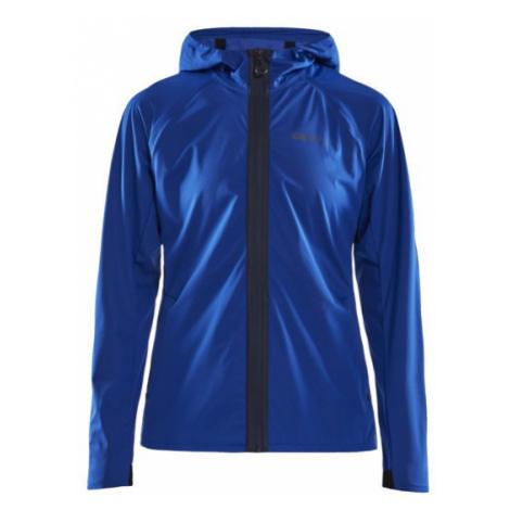 Dámská bunda CRAFT Hydro modrá
