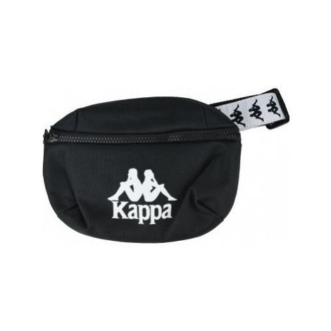 Kappa Grenata Belt Pouch Černá