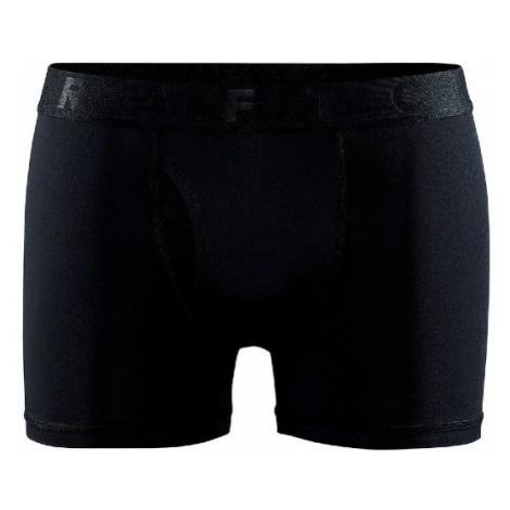 Pánské boxerky CRAFT CORE Dry 3 Black