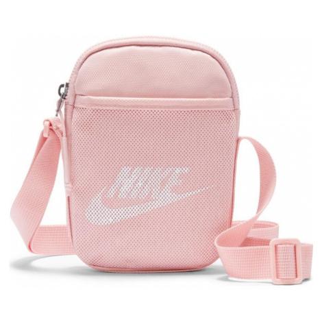 Taška Nike Heritage Růžová