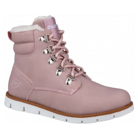 Lotto KENSA - Dětské zimní boty