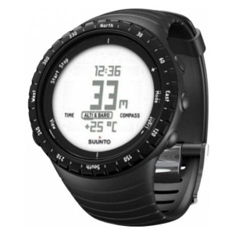 Suunto hodinky Core Regular, černá