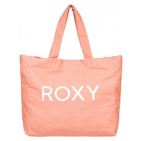 Roxy ANTI BAD VIBES oranžová - Dámská taška