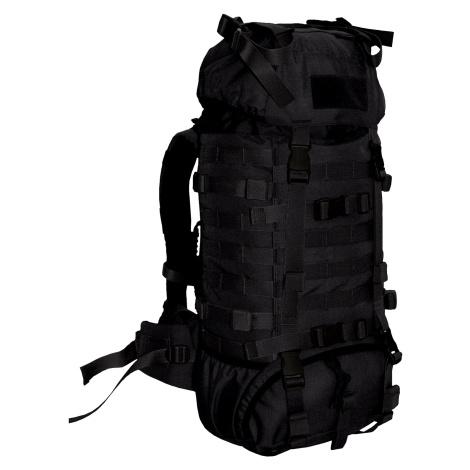 Batoh Wisport® Raccoon 45l - černý