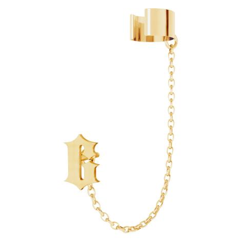 Giorre Woman's Chain Earring 34579