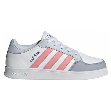 Adidas Breaknet Shoes Kids