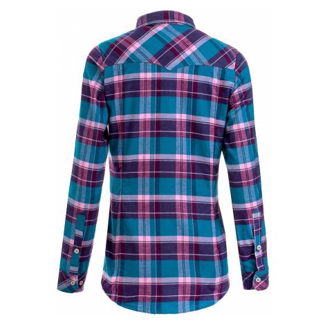 Camisia Mosaic Chica Shirts Woox