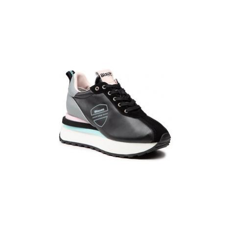 Sneakersy Blauer