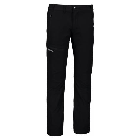 Nordblanc Outdo pánské outdoorové kalhoty černé