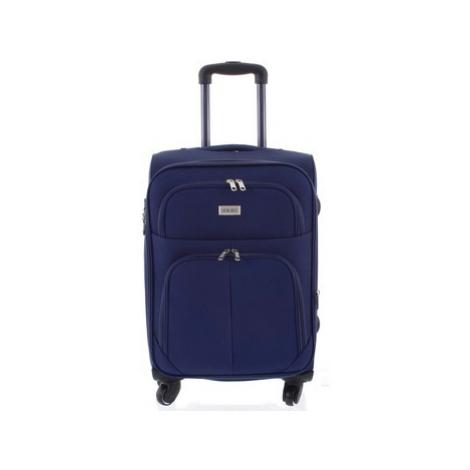 Ormi Cestovní kufr modrý - Tessa S Modrá