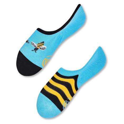 Ponožky MANY MORNINGS NoShow