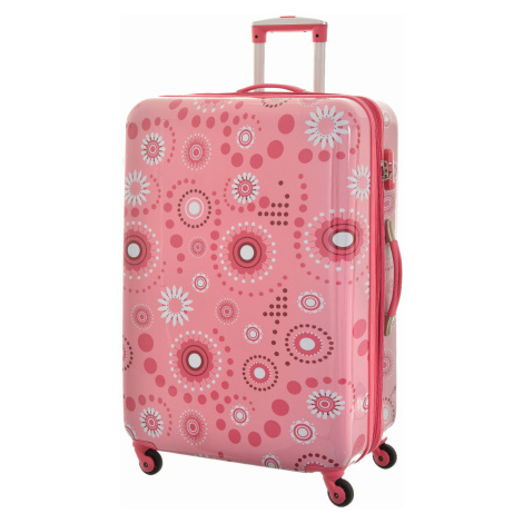 Cestovní kufr Snowball 4W L