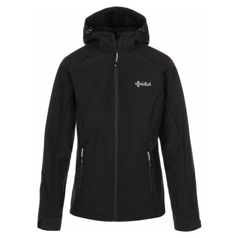 Dámská softshellová bunda MILA-W černá Kilpi