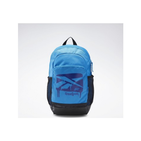Reebok Sport Training Backpack Modrá