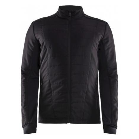 Pánská bunda CRAFT Eaze Fusion Warm černá