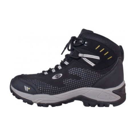 Kotníková obuv WOOLF 2613001