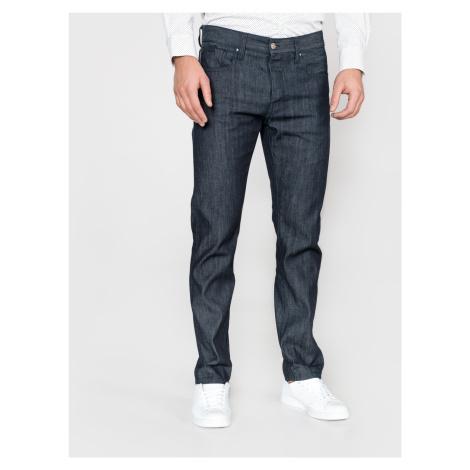 J23 Jeans Armani Exchange Modrá
