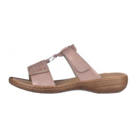 Pantofle RIEKER 60818-90
