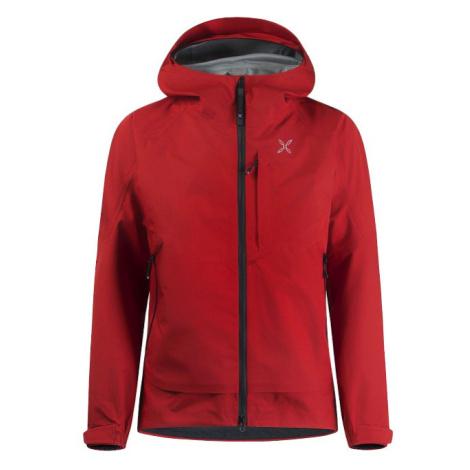 Montura pánská bunda All Mountain Jacket, červená
