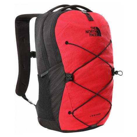 Pánský batoh The North Face Jester Barva: červená