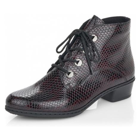 Dámská obuv Rieker Y0720-35