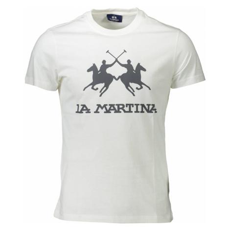 LA MARTINA tričko s krátkým rukávem