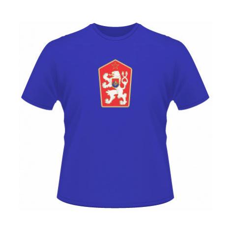 Pánské tričko na tělo ČSSR