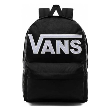 Batoh VANS MN OLD SKOOL III Backpack Black