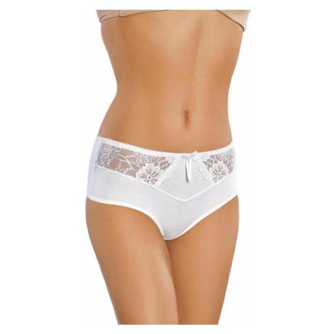 Dámské kalhotky Gabidar 160 bílé | bílá