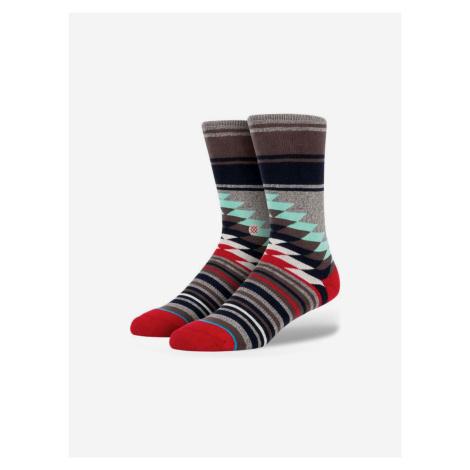 Laredo Ponožky Stance Barevná