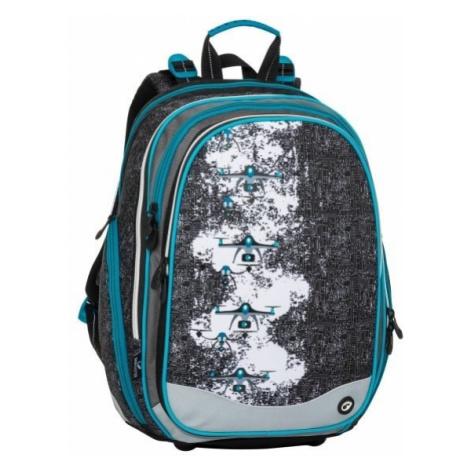 Bagmaster Školní batoh ELEMENT 8 B 22 l
