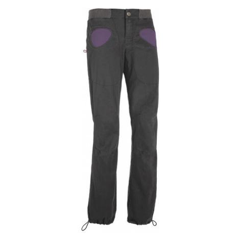 E9 kalhoty dámské Onda Story, šedá