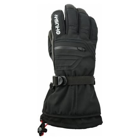 Husky Erase, černá Pánské rukavice